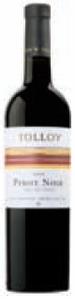 Tolloy Pinot Noir 2008, Igt Dolomiti Bottle