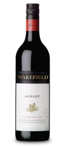 Wakefield Merlot 2008, Clare Valley, South Australia Bottle