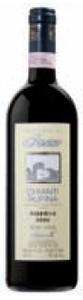 Fattoria Di Basciano Chianti Rufina Riserva 2006, Docg Bottle