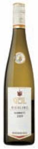 Geil Riesling Kabinett 2009, Qmp, Bechtheimer Rosengarten Bottle