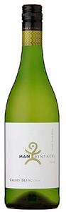 Man Vintners Chenin Blanc 2010, Wo Coastal Region Bottle