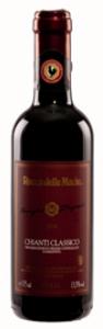 Rocca Delle Macìe Chianti Classico 2008, Docg Bottle