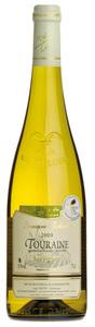 Domaine Bellevue Sauvignon Blanc Touraine 2009, Ac Bottle