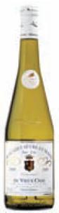 Domaine Du Vieux Chai Muscadet De Sèvre Et Maine Sur Lie 2009, Ac Bottle