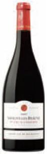 Jean Marc Pavelot Savigny Les Beaune Gravains 1er Cru 2007, Ac Bottle