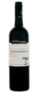 Thorn Clarke Terra Barossa Cabernet Sauvignon 2008, Barossa Valley, South Australia Bottle