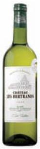 Château Les Bertrands 2009, Ac Bottle