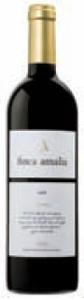 Finca Amalia Reserva 2005, Doca Rioja Bottle