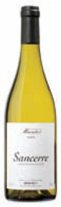 Moindrot Sancerre 2009, Ac Bottle