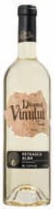 Crama Ceptura Drumul Vinului Feteasca Alba 2008, Dealurile Munteniei Bottle
