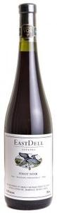 Eastdell Estates Pinot Noir 2008, Ontario VQA Bottle
