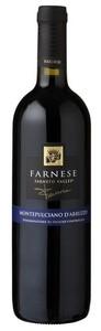 Farnese Montepulciano D'abruzzo 2009 Bottle