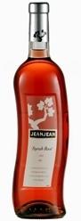 Jeanjean Syrah Rose 2009, Vins De Pays D'oc Bottle