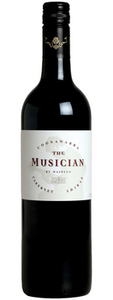 Majella The Musician Cabernet/Shiraz 2008, Coonawarra, South Australia Bottle