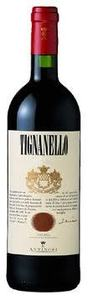 Tignanello 2007, Igt Toscana Bottle