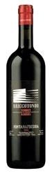 Fontanafredda Briccotondo Barbera D'alba 2009, Piedmont Bottle
