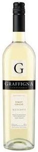 Graffigna Centenario Pinot Grigio Reserve 2010 Bottle