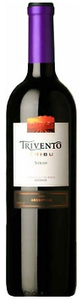 Trivento Tribu Syrah 2010, Mendoza Bottle
