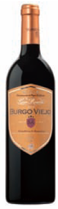 Burgo Viejo Grand Reserva 2000, Doca Rioja Bottle