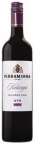 Pirramimma Katunga Grenache/Tannat/Shiraz 2006, Mclaren Vale, South Australia Bottle