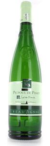 Beauvignac Picpoul De Pinet 2009, Ac Coteaux De Languedoc, Sud De France Bottle