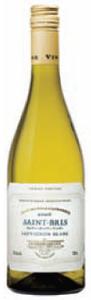 La Chablisienne Saint Bris Sauvignon Blanc 2008, Ac Bottle