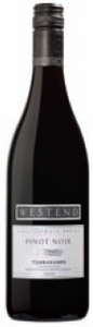 Westend Estate Cool Climate Pinot Noir 2009, Tumbarumba, New South Wales Bottle