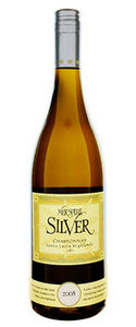 Mer Soleil Silver Unoaked Chardonnay 2008, Santa Lucia Highlands Bottle