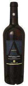 Ampelo Malvasia Nera 2008, Igt Salento Bottle