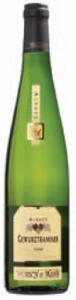 Wunsch & Mann Premiere Selection Gewurztraminer 2008, Ac Alsace Bottle