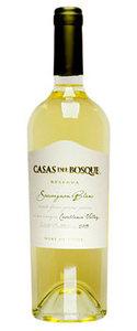 Casas Del Bosque Reserva Sauvignon Blanc 2009, Casablanca Valley Bottle