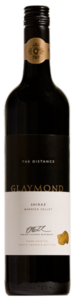 Glaymond The Distance Shiraz 2007, Barossa Valley, South Australia Bottle