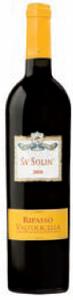 Monte Zovo Sa' Solin Ripasso Valpolicella 2008, Doc Bottle