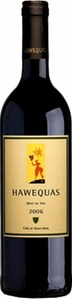 Mont Du Toit Kelder Hawequas Cabernet/Merlot/Shiraz 2005, Wo Western Cape Bottle