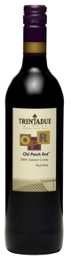 Trentadue Old Patch Red 2006, Alexander Valley, Sonoma County Bottle
