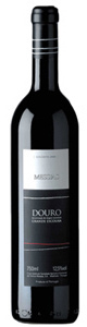 Messias Grande Escolha 2007, Doc Douro Bottle