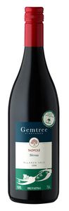 Gemtree Vineyards Tadpole Shiraz 2008, Mclaren Vale, South Australia Bottle
