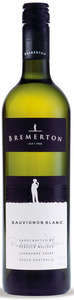 Bremerton Sauvignon Blanc 2009, Langhorne Creek, South Australia Bottle
