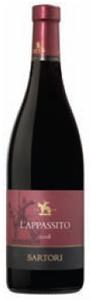 Sartori L'appassito Rosso 2008, Igt Veneto Bottle