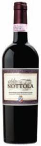 Nottola Vino Nobile Di Montepulciano 2006, Docg Bottle