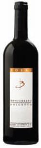 Boeri Monferrato Dolcetto 2009, Doc Bottle