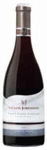 Le Clos Jordanne Talon Ridge Vineyard Pinot Noir 2008, VQA Niagara Peninsula, Vinemount Ridge Bottle