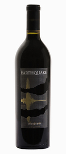 Earthquake Zin Zinfandel 2007, Lodi Bottle