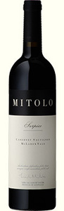 Mitolo Serpico 2004 Bottle