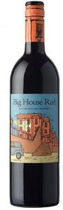 Big House Red 2009 Bottle