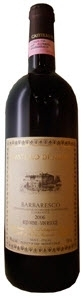 Castello Di Neive Barbaresco 2007, Docg  Bottle