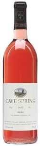 Cave Spring Rose 2010, VQA Niagara Escarpment Bottle