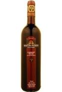 Mastronardi Cabernet Franc Reserve VQA 2007 Bottle