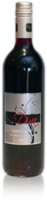 Diva Malbec Merlot 2008, VQA Bottle