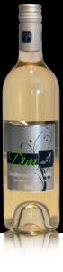 Diva Semillon Sauvignon Blanc 2010, VQA Bottle